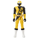 Power Rangers  Ninja Steel 30Cm  Yellow Ranger Figure