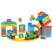 Mega Bloks Happy Birthday Thomas