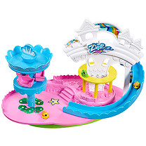 Zippeeez Party Park Playset