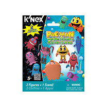K'NEX Pac-Man and the Ghostly Adventures Mystery Bag