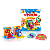 Star Monsters Series 2 Mini Capsule Two Pack