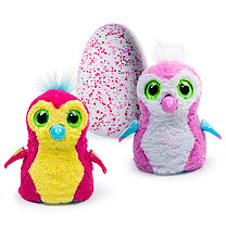 Hatchimals Penguala Pink Egg