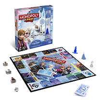 Disney Frozen Monopoly Junior
