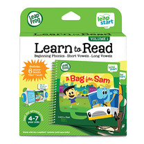 LeapFrog LeapStart Level 3 Learn to Read Box Set 1