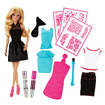 Barbie Sparkle Studio