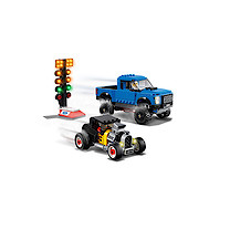 LEGO Speed Champions Ford F-150 Raptor & Ford Model A Hot Rod - 75875