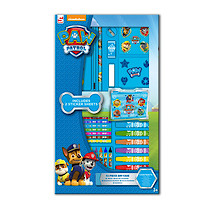 Paw Patrol 52 Pieces Art Case