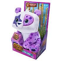 Animal Jam 30cm Feature Soft Toy - Posh Panda