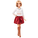 Barbie Fashionistas Doll - Love That Lace
