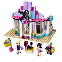 Lego Friends Heartlake Hair Salon - 41093