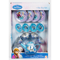Disney Frozen Tin Tea Set