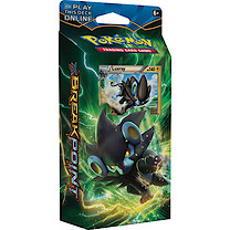 Pokemon XY9 Break Point Theme Deck - Luxray