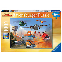 Ravensburger Disney Planes 2 XXL Puzzle - 100 Pieces