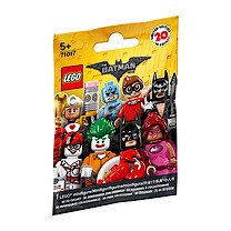 LEGO Batman Movie Minifigures - 71017