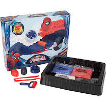 Ultimate Spider-Man Quick Sand Activity Set