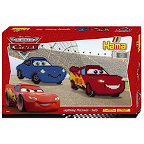 Hama Disney Cars