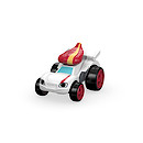 Fisher-Price Blaze and the Monster Machines Die Cast Vehicle - Race Car Speedrick