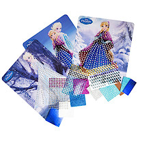 Disney Frozen Sticky Mosaics Anna and Elsa