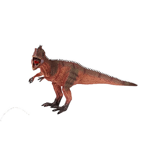 Awesome Animals Large Dinosaur Figurine - Nanotyrannus