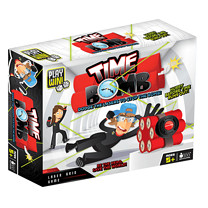 Play & Win Time Bomb