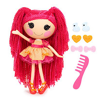Lalaloopsy 33cm Tippy Tumbelina Loopy Hair Doll