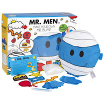 Mr. Men Make Your Own Mr. Bump