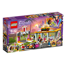 LEGO Friends Drifting Diner - 41349
