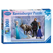 Ravensburger Disney Frozen XXL Puzzle - 100 Pieces