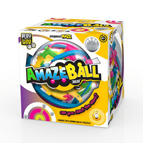 Play & Win AmazeBall Game