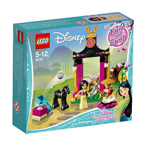 LEGO Disney Princess Mulan's Training Day - 41151
