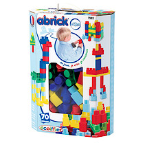 abrick Primary Box - 70 Pieces