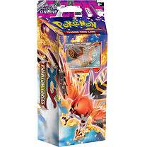 Pokemon XY4 Phantom Forces Theme Deck - Talonflame