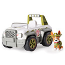 Paw Patrol Sounds Vehicle with Tracker Figure