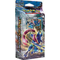 Pokemon XY9 Break Point Theme Deck - Greninja