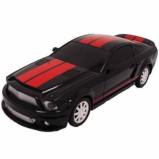 1:20 Remote Control Car - Black