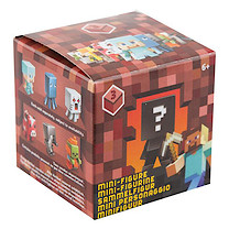 Minecraft Series 3 Mini-Figure Mystery Pack