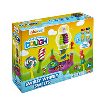 Nick Jr. Ready Steady Dough Swirly Whirly Sweets