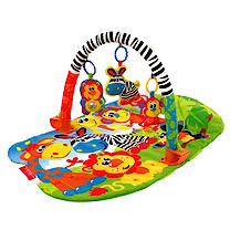 Playgro Safari Gym 3 In 1