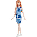 Barbie Fashionistas Denim Skirt