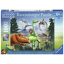Ravensburger Disney The Good Dinosaur XXL Puzzle - 100 Pieces