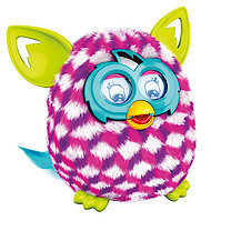 Furby Boom Interactive Soft Toy - Cubes