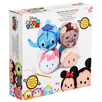 Disney Sew Your Own Tsum Tsum
