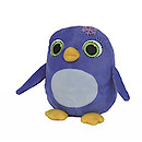 Wissper Soft Toy - Peggy the Penguin