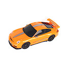 1:24 Remote Control Car - Orange Porsche 911 GTR3