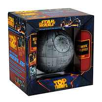 Top Trumps Star Wars Card Game With Death Star Collectors Tin