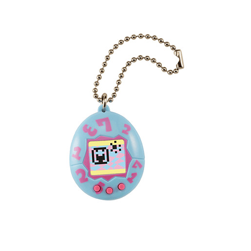 Tamagotchi - Blue and Pink