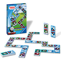 Ravensburger Thomas & Friends Dominoes