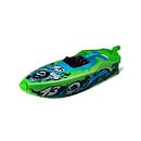 Zuru Micro Boats Jet Fire - Green