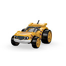 Fisher-Price Blaze and the Monster Machines Die Cast Vehicle - Race Car Stripes