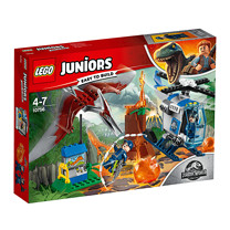 LEGO Juniors Jurassic World Pteranodon Escape - 10756